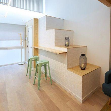 Rent this 1 bed apartment on Calle de Esteban de Arteaga in 6, 28001 Madrid