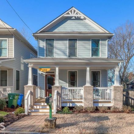 Rent this 3 bed house on Woodward Avenue in Atlanta, GA 30316