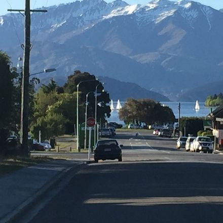 Rent this 1 bed house on Wanaka