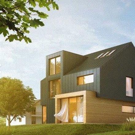 Rent this 4 bed house on Jana Pawła II 67 in 30-444 Libertów, Poland