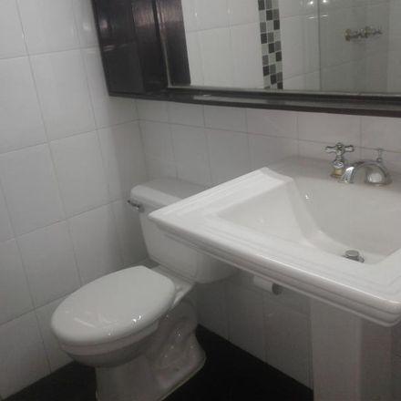 Rent this 1 bed apartment on Edifico Ridnare in Avenida Calle 116, Localidad Suba