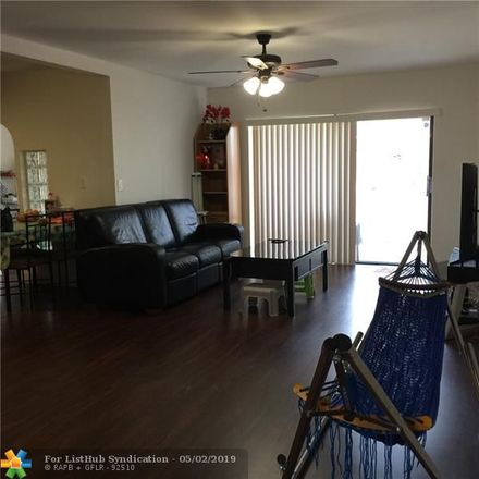 Rent this 2 bed townhouse on Benidorm Dr in Boca Raton, FL