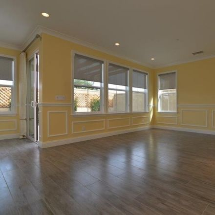 Rent this 3 bed condo on 132 Island Coral in Irvine, CA 92618