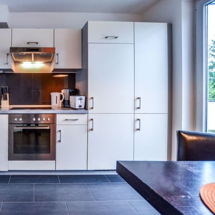 Rent this 1 bed apartment on Schillingsrotter Straße 99 in 50996 Cologne, Germany