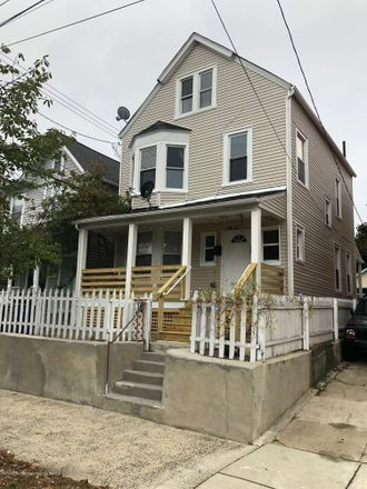 Rent this 3 bed apartment on 905 Emory Street in Asbury Park, NJ 07712