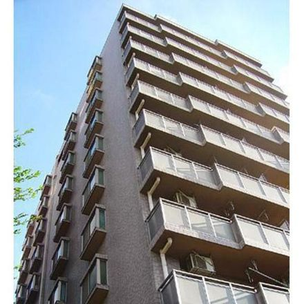 Rent this 1 bed apartment on unnamed road in Honcho 2-chome, Nakano