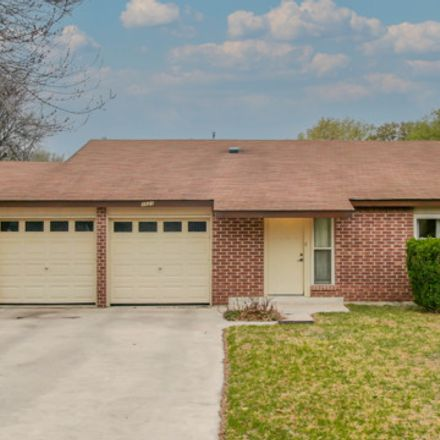 Rent this 3 bed house on 1521 Shannon Circle in New Braunfels, TX 78130