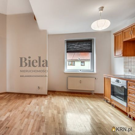 Rent this 3 bed apartment on Partynicka 27b in 53-031 Wroclaw, Poland