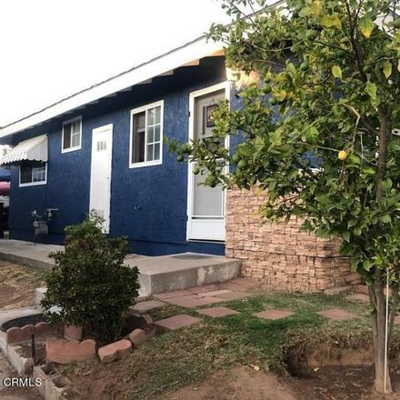 Rent this 2 bed house on 3941 Dozier Street in Wellington Heights, East Los Angeles