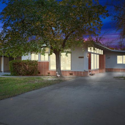 Rent this 4 bed house on S Dollner St in Visalia, CA