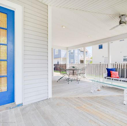 Rent this 2 bed apartment on 403 4th Avenue in Asbury Park, NJ 07712