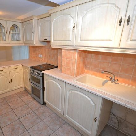 Rent this 2 bed house on Green Crescent in Coxhoe DH6 4BE, United Kingdom