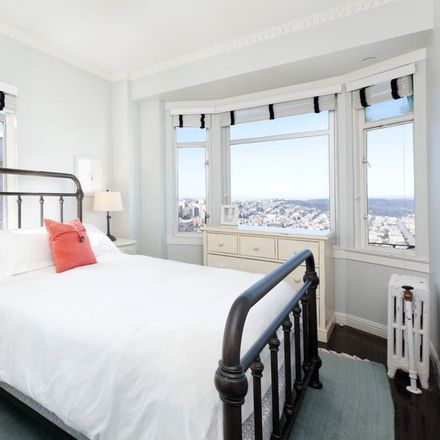 Rent this 2 bed apartment on Hot Sauce and Panko in Jackson Street, San Francisco