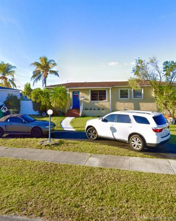 Rent this 3 bed house on 8321 Southwest 27th Lane in Coral Way Village, FL 33155