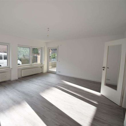 Rent this 3 bed apartment on Bäumchensweg 9 in 41564 Kaarst, Germany