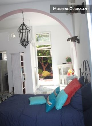 Rent this 1 bed apartment on 1 Rue des Moulins in 13002 Marseille, France