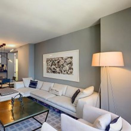 Rent this 2 bed apartment on #1103 in 45 Park Avenue, Midtown Manhattan