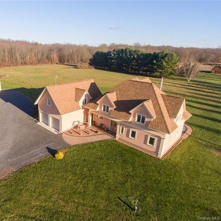 Rent this 4 bed house on 100 West Searsville Road in Town of Montgomery, NY 12549