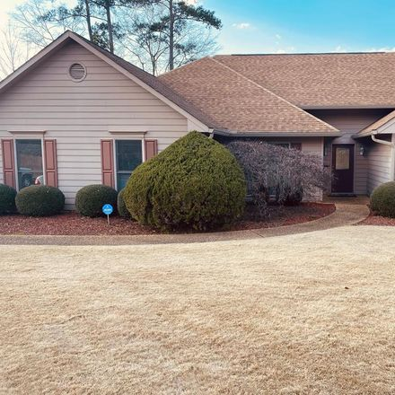 Rent this 4 bed house on Mink Dr in Midland, GA