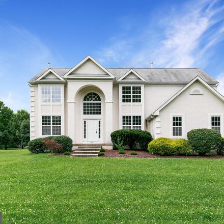 Rent this 4 bed house on Mount Laurel Township in 1001 Hainesport-Mount Laurel Road, Union Mills