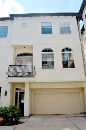 Rent this 3 bed apartment on 1216 Cohn Street in Houston, TX 77007