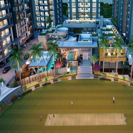 Rent this 5 bed apartment on Bopal in - 380058, Gujarat