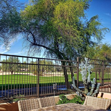 Rent this 3 bed townhouse on N Clubgate Dr in Scottsdale, AZ