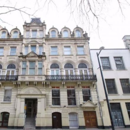Rent this 2 bed apartment on Castle Arcade in High Street, Cardiff