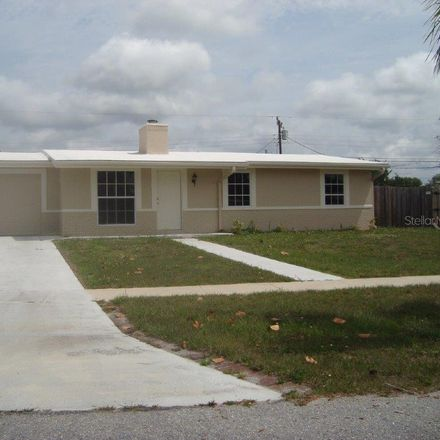 Rent this 3 bed house on 22336 Lasalle Road in Port Charlotte, FL 33952
