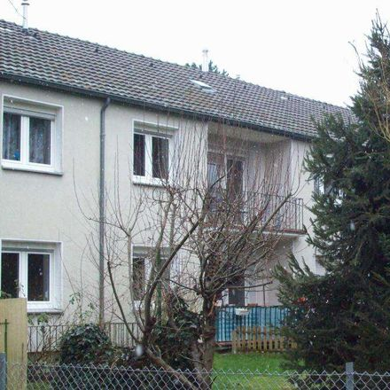Rent this 2 bed apartment on Frankenfeld 17 in 41169 Mönchengladbach, Germany