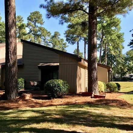 Rent this 2 bed apartment on The Bunkers in Aiken, SC 29803