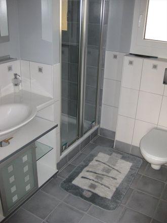 Rent this 1 bed room on Chemin de l'Auverney