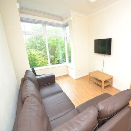 Rent this 1 bed house on Unity Close in Leeds LS6 2NE, United Kingdom