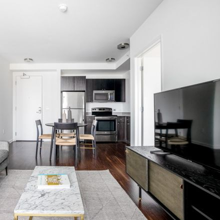 Rent this 2 bed apartment on 5th Street & Folsom Street in 5th Street, San Francisco