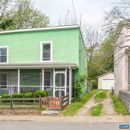 Rent this 3 bed house on 10th St SW in Charlottesville, VA
