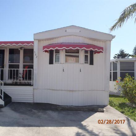 Rent this 2 bed apartment on 582 Nettles Blvd in Jensen Beach, FL