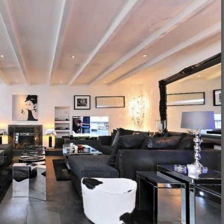 Rent this 4 bed apartment on Netley Cottage in 10 Lower Terrace, London NW3 6RE