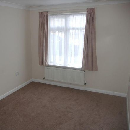 Rent this 1 bed apartment on Temple End in High Wycombe HP13 5DY, United Kingdom
