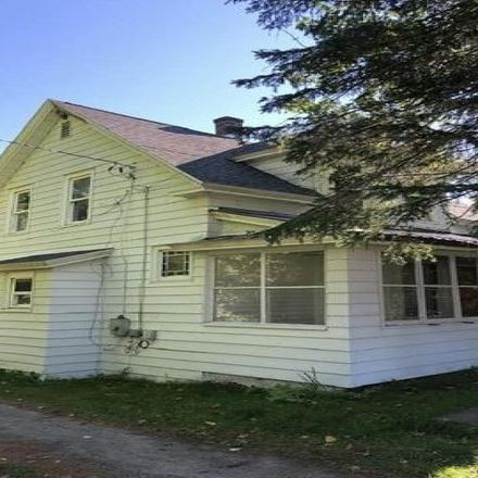 Rent this 3 bed house on 12 Main Street in Town of Johnsburg, NY 12853