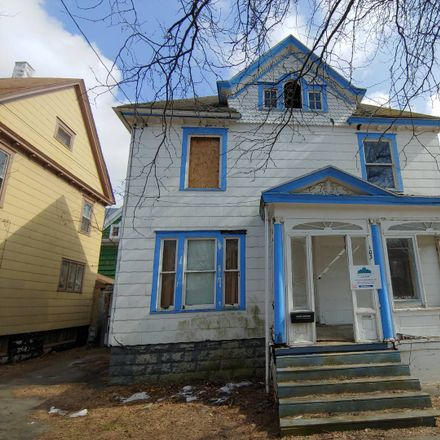 Rent this 3 bed house on 103 Glahn Avenue in Syracuse, NY 13205