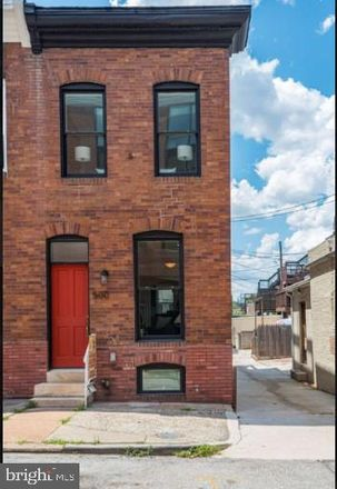 Rent this 2 bed townhouse on 500 South Streeper Street in Baltimore, MD 21224