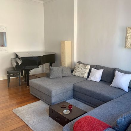 Rent this 2 bed apartment on Am Brunnenhof 24 in 22767 Hamburg, Germany