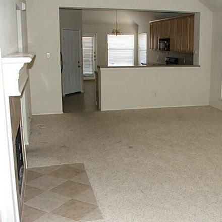 Rent this 3 bed house on 5420 Buckskin Drive in The Colony, TX 75056