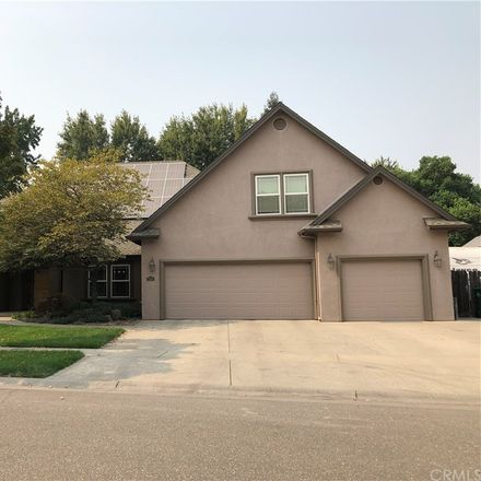 Rent this 5 bed house on 1205 West Wind Drive in Chico, CA 95926