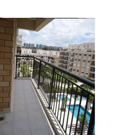 Rent this 2 bed apartment on Avenida Albert Einstein in Morumbi, São Paulo - SP