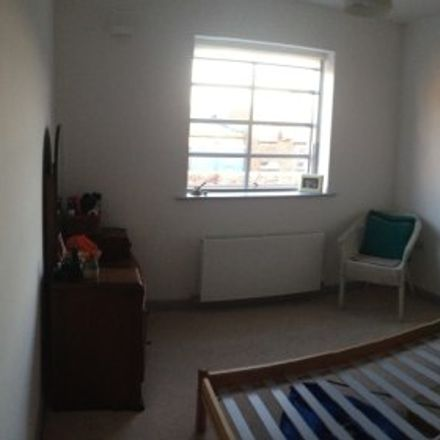 Rent this 1 bed house on Mill Close in Burgess Hill RH15 8AZ, United Kingdom