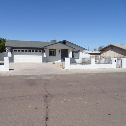 Rent this 4 bed house on E McArthur Dr in Tempe, AZ