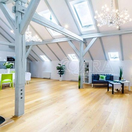 Rent this 3 bed apartment on Havelská 502/21 in 110 00 Prague, Czechia