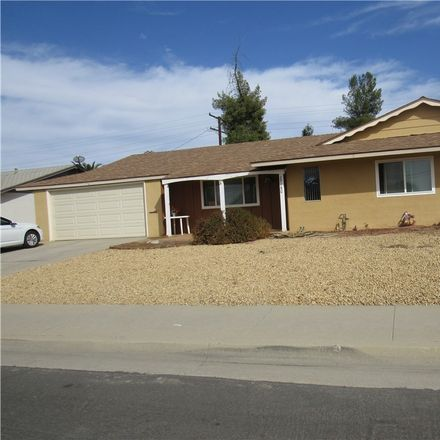 Rent this 3 bed house on 29180 Carmel Road in Menifee, CA 92586