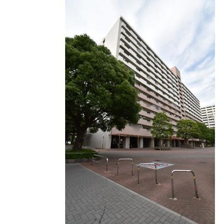 Rent this 2 bed apartment on Koto in Tokyo, Japan